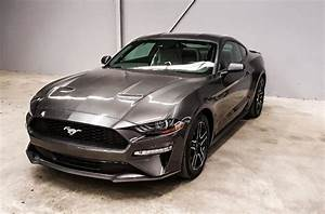 Ford Mustang 2.3 EcoBoost AT | Autobazar.sk