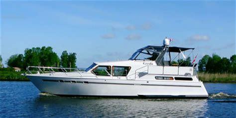 6 Persoons Boot Kopen by Motorboot Huren En Varen In Friesland Yachts4u Bootverhuur
