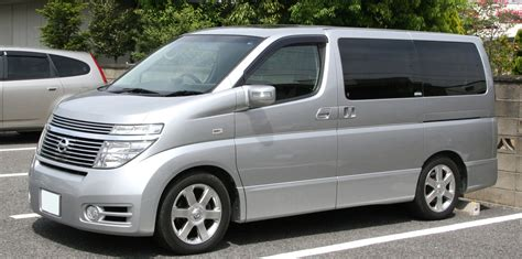 Nissan Elgrand Photo by Nissan Elgrand Pictures Information And Specs Auto