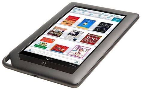 color e reader nook color a color android e reader with tablet
