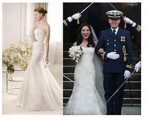 houston bridal whittington bridal sealed with a kiss get With michelle kwan wedding dress