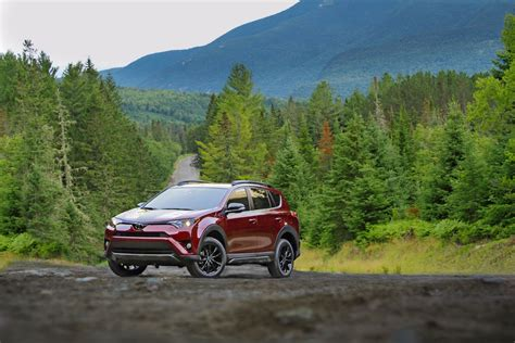 toyota rav speak adventure means body cladding
