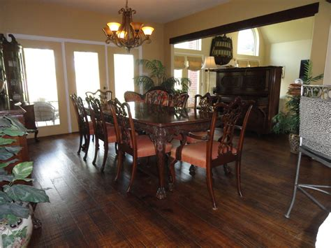 Dining Room Furniture Sale by Romweber Chippendale 12 Dining Room Suite