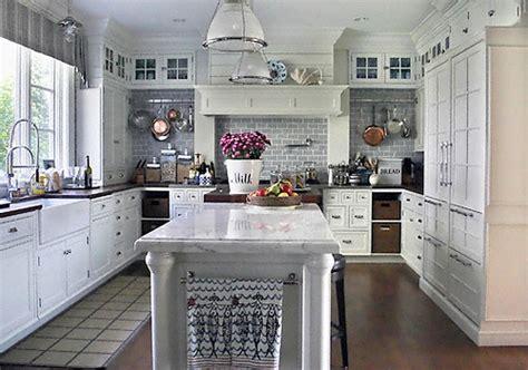 Kitchen Design By Susan Serra