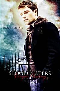 Dimitri Belikov - The Vampire Academy Blood Sisters Fan ...
