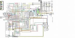 Wanted  Cb400 Super Four Wiring Diagram