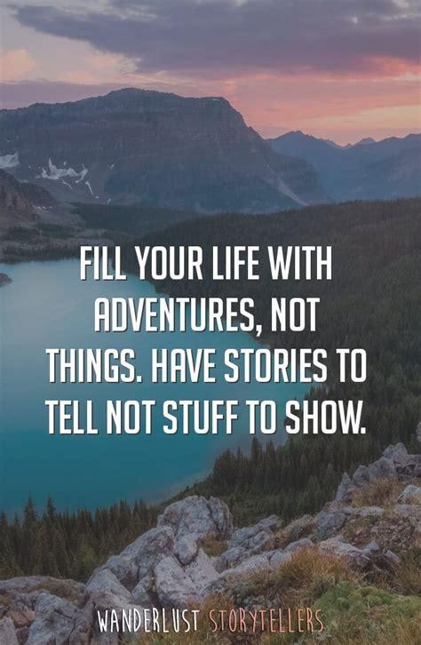 ultimate list     inspirational adventure