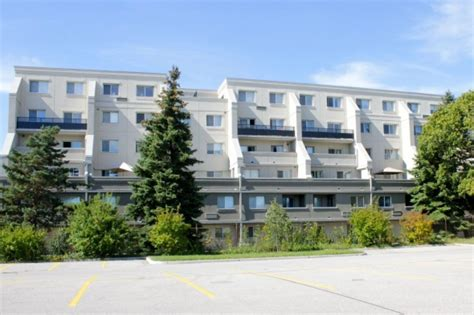 Guelph 2 Bedrooms Apartment For Rent