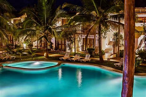 Hotel A Zanzibar, Resort A Zanzibar, Hotel