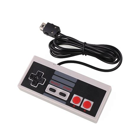Wired Usb Game Controller Gamepads Joystick Joypad For