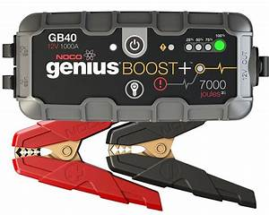 Booster Batterie Voiture : booster noco gb40 batterie au top ~ Medecine-chirurgie-esthetiques.com Avis de Voitures