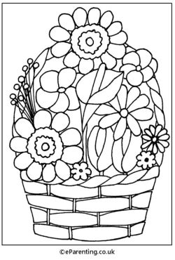 happy  day colouring picture  printable