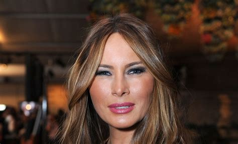 Just In Melania Trump Is Now On Major Immigration Fraud