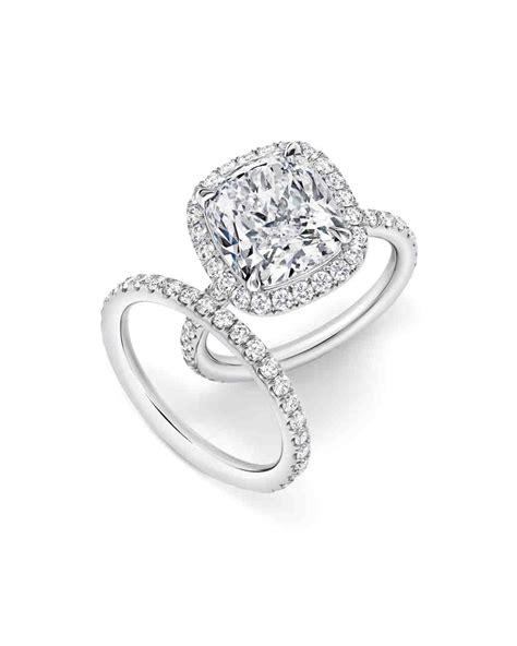 Cushioncut Diamond Engagement Rings  Martha Stewart Weddings. Singam Rings. Valentine's Day Rings. Side Detail Engagement Rings. Pear Shaped Rings. Power Wedding Rings. Poisonous Rings. $7000 Wedding Rings. Tactical Wedding Rings