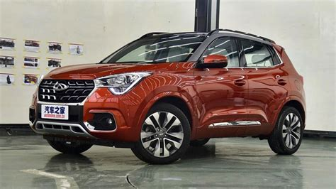 crossover cars 2018 new chery tiggo 5 crossover 2018 prices and equipment