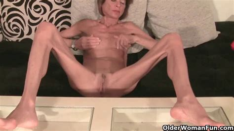Showing Media And Posts For Skinny Granny Anal Masturbation