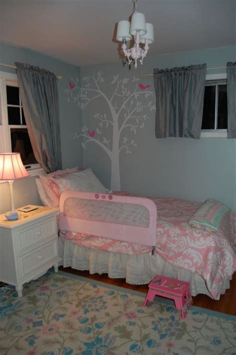 year  pink big girl room big girl room