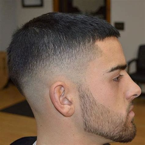 Caesar Haircut Ideas: 20 Best Men`s <a href=