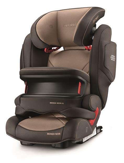 recaro child car seat monza is seatfix 2018 dakar