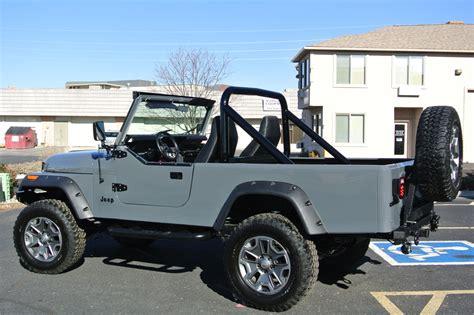 scrambler jeep years 1981 jeep scrambler custom suv 201719