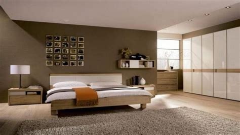 Contemporary House Paint Colors, Contemporary Bedroom