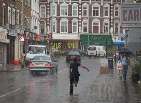 rain project crouch  london  pearson