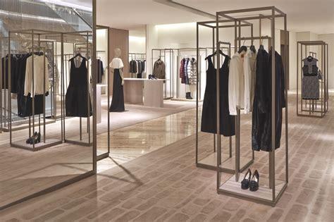 luxury store design shanghai adelto  adelto adelto