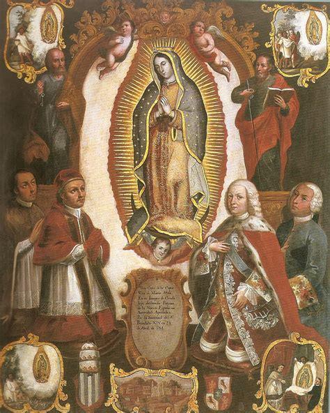 10 Imágenes De La Santísima Nuestra Señora Virgen De