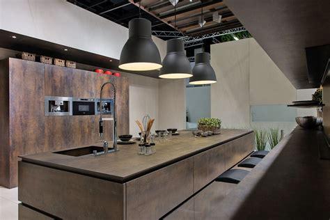 une cuisine intégrée haut de gamme et sur mesure à