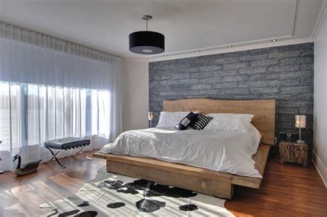 modern rustic master bedroom contemporary bedroom