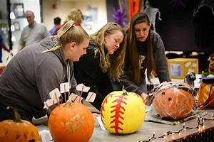 Pumpkin carving contest winners announced | DCTC News  Contest