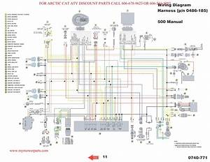 Diagram  2008 Ford Edge Lincoln Mkx Service Shop Set W
