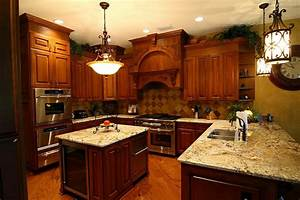 custom kitchen cabinet general contractor home improvement With custom kitchen cabinets designs for your lovely kitchen