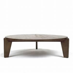 Table Jean Prouvé : jean prouve coffee table ateliers jean ~ Melissatoandfro.com Idées de Décoration