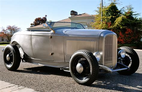 ford hiboy roadster red hills rods  choppers