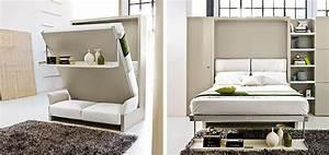 meuble pour petit appartement 20170803164755 arcizocom With meuble un petit appartement