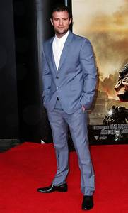 jonas armstrong Picture 2 - World Premiere of Edge of ...