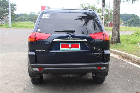Mitsubishi Montero 2012 by Mitsubishi Montero 2012 Car For Sale Metro Manila