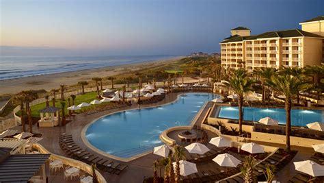 Luxury Resort Destinations