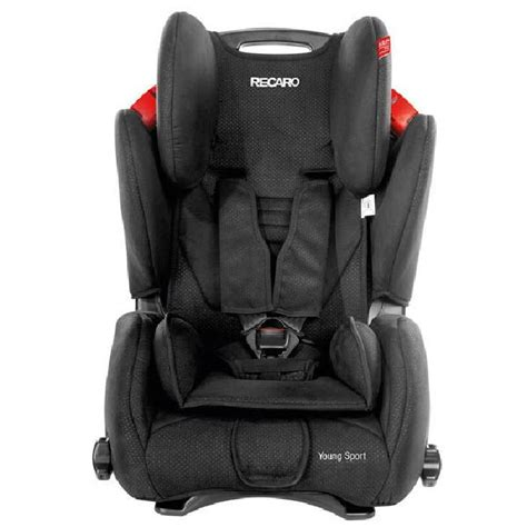 siege auto 123 recaro object moved