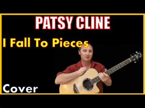 fall  pieces cover  patsy cline youtube