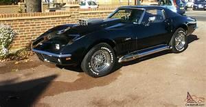 Corvette C3 Stingray : 1969 corvette stingray c3 big block auto targa top ~ Medecine-chirurgie-esthetiques.com Avis de Voitures
