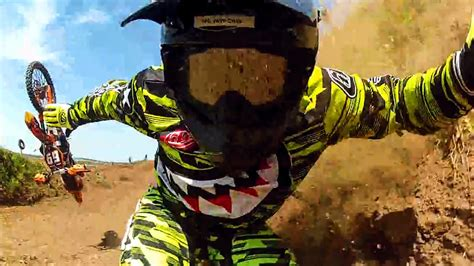 The Worst Motocross Crashes And Motorcycle Wrecks Of 2015