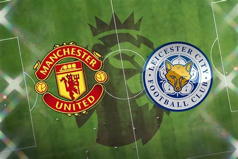Where to watch villarreal vs man utd. Man United vs Leicester: Prediction, kick off time, TV, live stream, team news, h2h results, odds