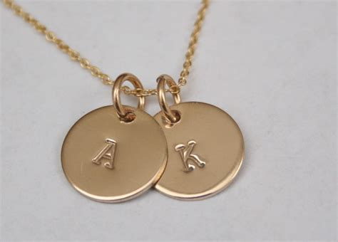 baystateparent BLOG: Win a Tiny Tag Gold-Filled Initial ...