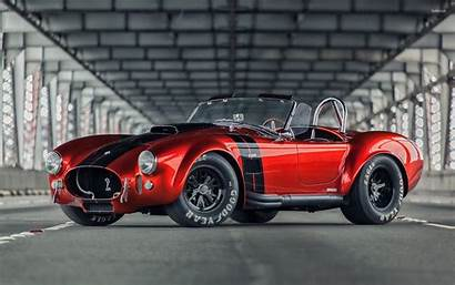 Cobra Shelby Ac Wallpapers Cars Ford 427