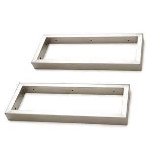 Mansfield Pedestal Sink Bracket by Concrete Laundry Sink Befon For