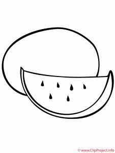 Gemüse Bilder Zum Ausdrucken : wassermelone malvorlage malvorlagen obst und gemuese ~ Buech-reservation.com Haus und Dekorationen