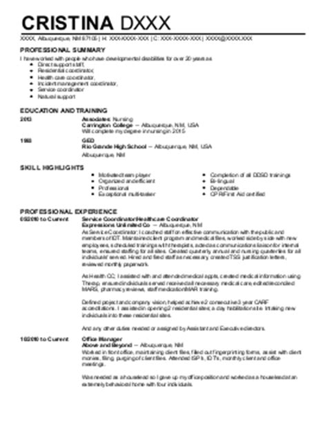 patient access registrar resume 28 images patient