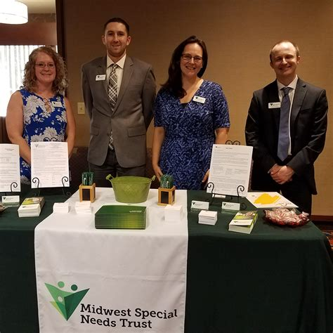 midwest special  trust assisting people